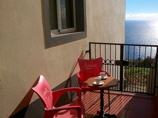 Fernandes Sea View Apartment - Arco da Calheta vacation rentals