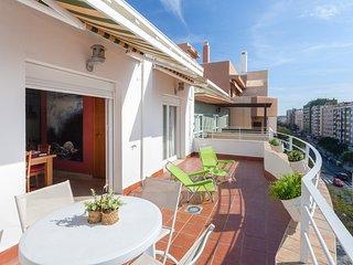 2 bedroom Apartment with Internet Access in Cadiz - Cadiz vacation rentals