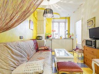 3 bedroom apartment near Belorusskaya metro st. - Moscow vacation rentals