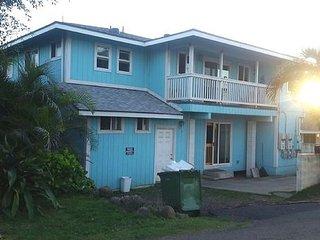Hukilau Combo - across Hukilau Beach - Laie vacation rentals