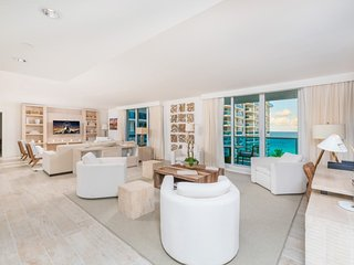 3/3 Beachfront Private Residence at 1 Hotel - 0401 - Miami Beach vacation rentals