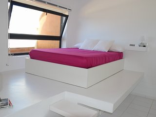 Sunny apartment with ocean view - Playa de las Americas vacation rentals