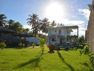 Maravilhosa Casa de Praia a Beira Mar - Coruripe vacation rentals