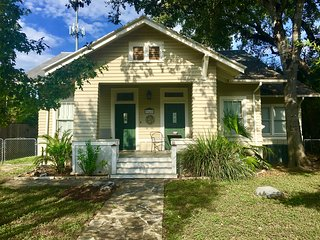 The Market Haus - Downtown New Braunfels! - New Braunfels vacation rentals