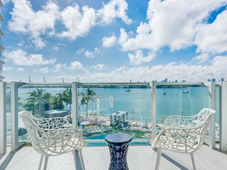 Bay View Balcony Suite 1100 West 9 - Miami Beach vacation rentals