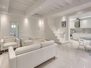 LA PAU LUXURY APARTMENT - Palma de Mallorca vacation rentals