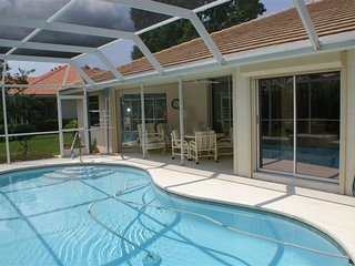 Private Waterfront Mobile Home - Englewood vacation rentals