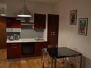 Nice 2 bedroom Apartment in Padua - Padua vacation rentals