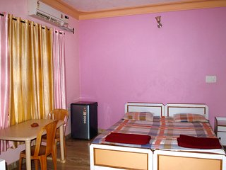 Clean and Comfortable Studio in Candolim (HGH) - Candolim vacation rentals