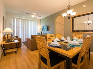 Beautiful 3bed Condo near Disney Parks (8102) - Kissimmee vacation rentals