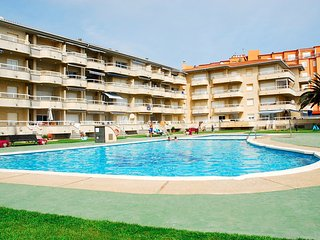 Nice 2 bedroom Condo in L'Estartit - L'Estartit vacation rentals