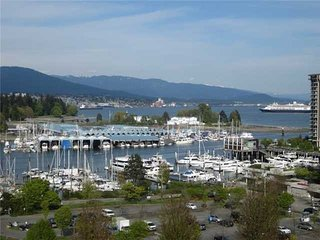 Magnificent View right next to Stanley Park - Vancouver vacation rentals