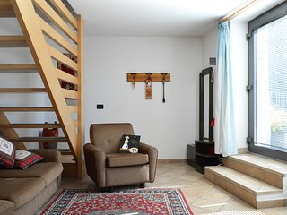Nice 2 bedroom Apartment in Castello-Molina di Fiemme - Castello-Molina di Fiemme vacation rentals