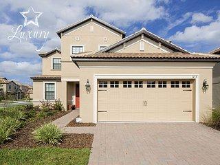 Champions Gate-1458CERFJGIL - Orlando vacation rentals