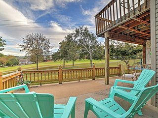 Fantastic 2BR Branson Condo on Golf Course - Branson vacation rentals