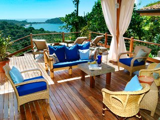 Casa Samba True Tropical Villa w Outstanding Views - Manuel Antonio National Park vacation rentals