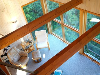 Honeymoon House and Superior Pebble Beach - Lutsen vacation rentals