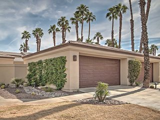 NEW! Modern 2BR Palm Springs Condo w/Pool Access - Palm Desert vacation rentals
