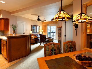 Vacation rentals in Beaver Creek