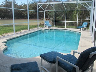 3BR /2B Large Lot Pet Friendly Pool Home - Kissimmee vacation rentals