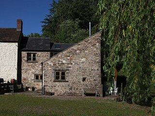 Cwm Cayo Mill Cottage (CWMCA) - Usk vacation rentals