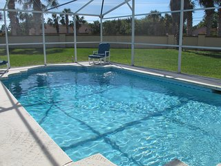 3BR /2B Huge Lot Pet Friendly Pool Home - Kissimmee vacation rentals