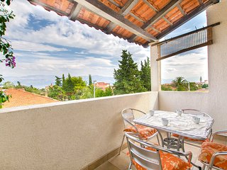 Bright Soline Studio rental with Internet Access - Soline vacation rentals