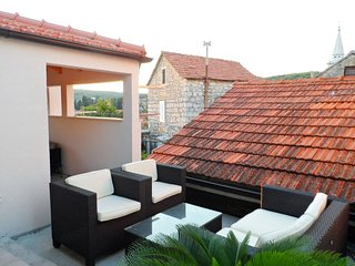 Nice Jelsa Studio rental with Internet Access - Jelsa vacation rentals