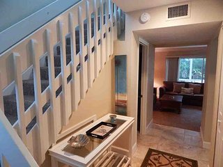 Bayside Townhouse - Siesta Key vacation rentals