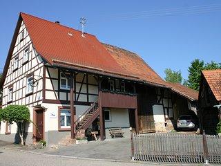 Ferienhaus im Naturpark Schwarzwald Mitte/Nord - Bad Liebenzell vacation rentals