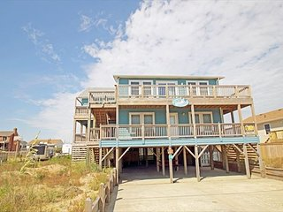 KH4130- Luckie Lady - Outer Banks vacation rentals