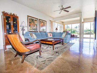 2 bedroom House with A/C in Kapalua - Kapalua vacation rentals