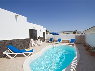 Patricia - Costa Teguise vacation rentals