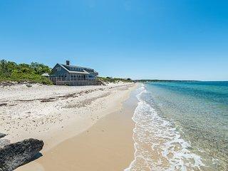 GRUNM - Waterfront and Beachfront, Hi Speed Internet - Vineyard Haven vacation rentals