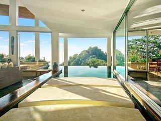 Comfortable 3 bedroom Quepos Villa with Television - Quepos vacation rentals