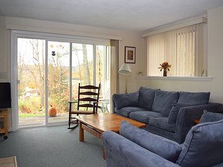 Mountainside Resort H-103 - Stowe vacation rentals