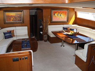 Sailing Yacht Asia - a 100 ft luxury yacht available in SE Asia - Komodo National Park vacation rentals
