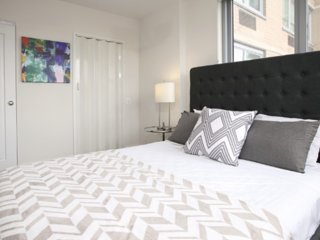 Tastefully Furnished 2 Bedroom, 2 Bathroom Apartment in Midtown East - Near FDR Drive - New York City vacation rentals