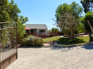 Furnished 5-Bedroom Home at Limetree Ln & Cherryhill Ln Rancho Palos Verdes - Garland vacation rentals