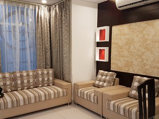 Entire apartment with Five Star Luxury - New Delhi vacation rentals