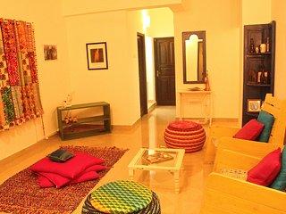 The Assagao House - 1 BHK Designer Villa - Assagao vacation rentals