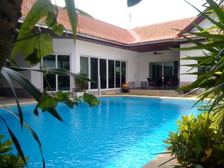 Luxury View Talay Villa with Private Pool - Jomtien Beach vacation rentals