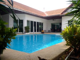 View Talay Villa with Private Pool - Jomtien Beach vacation rentals
