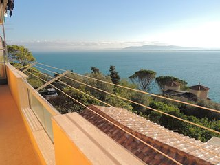A little apartment with enchanting sea sight - Porto Santo Stefano vacation rentals