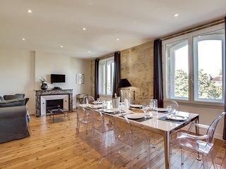 Appartement Château Pape Clément - Bordeaux vacation rentals