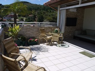 Nice Penthouse with Internet Access and A/C - Jurere vacation rentals