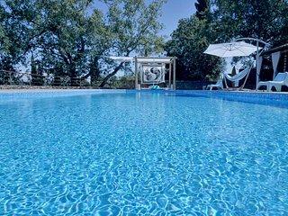 Villa Chloe in Corfu - Corfu Town vacation rentals