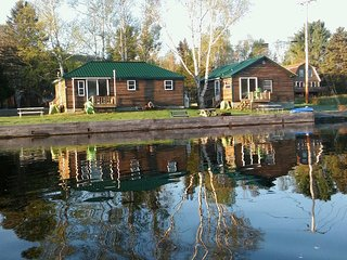 Moose River Camps, Rockwood, Me (FF) snowmobiling, fishing, boat, atv > camps - Rockwood vacation rentals