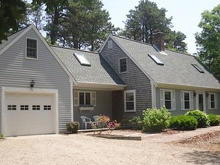 4 bedroom House with Deck in Eastham - Eastham vacation rentals