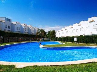 3 bedroom House with A/C in La Pineda - La Pineda vacation rentals